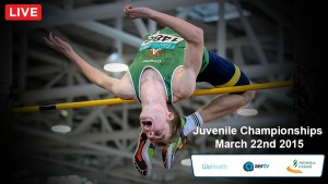 Juvenile Championships March 22 Aertv