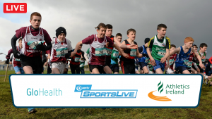 All Ireland Schools Championships_Aertv_Athletics Ireland