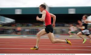 Aviva Irish Schools Track and Field Championships 2013