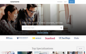 student-online-resource-coursera